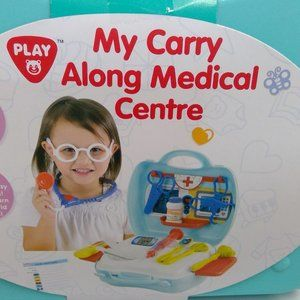 Other - My Carry Along Medical Centre NEW Factory Seal